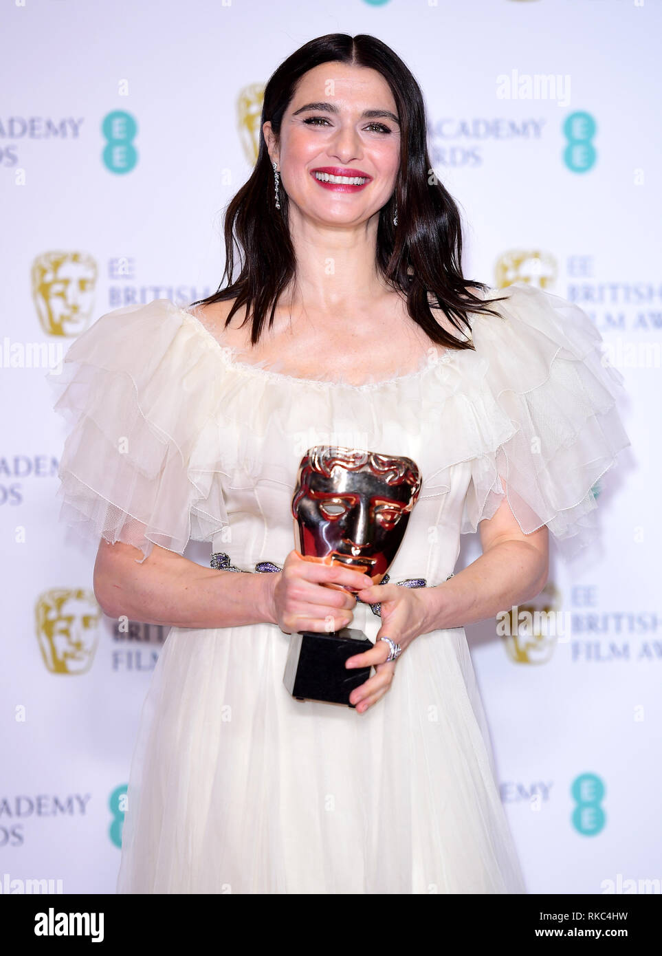 BAFTA Award for Best Actress in a Supporting Role