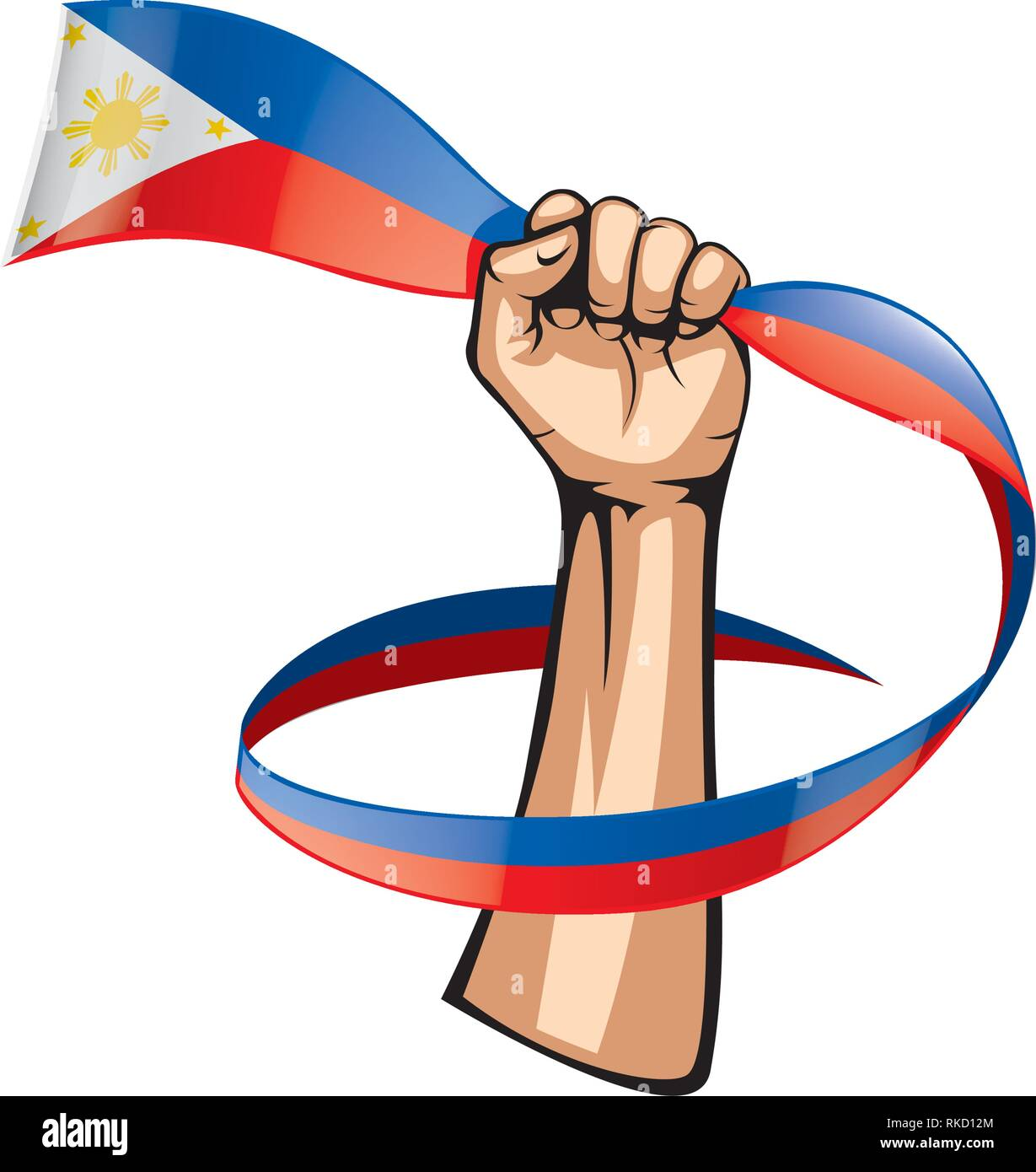 Featured image of post Clipart Philippine Flag Vector