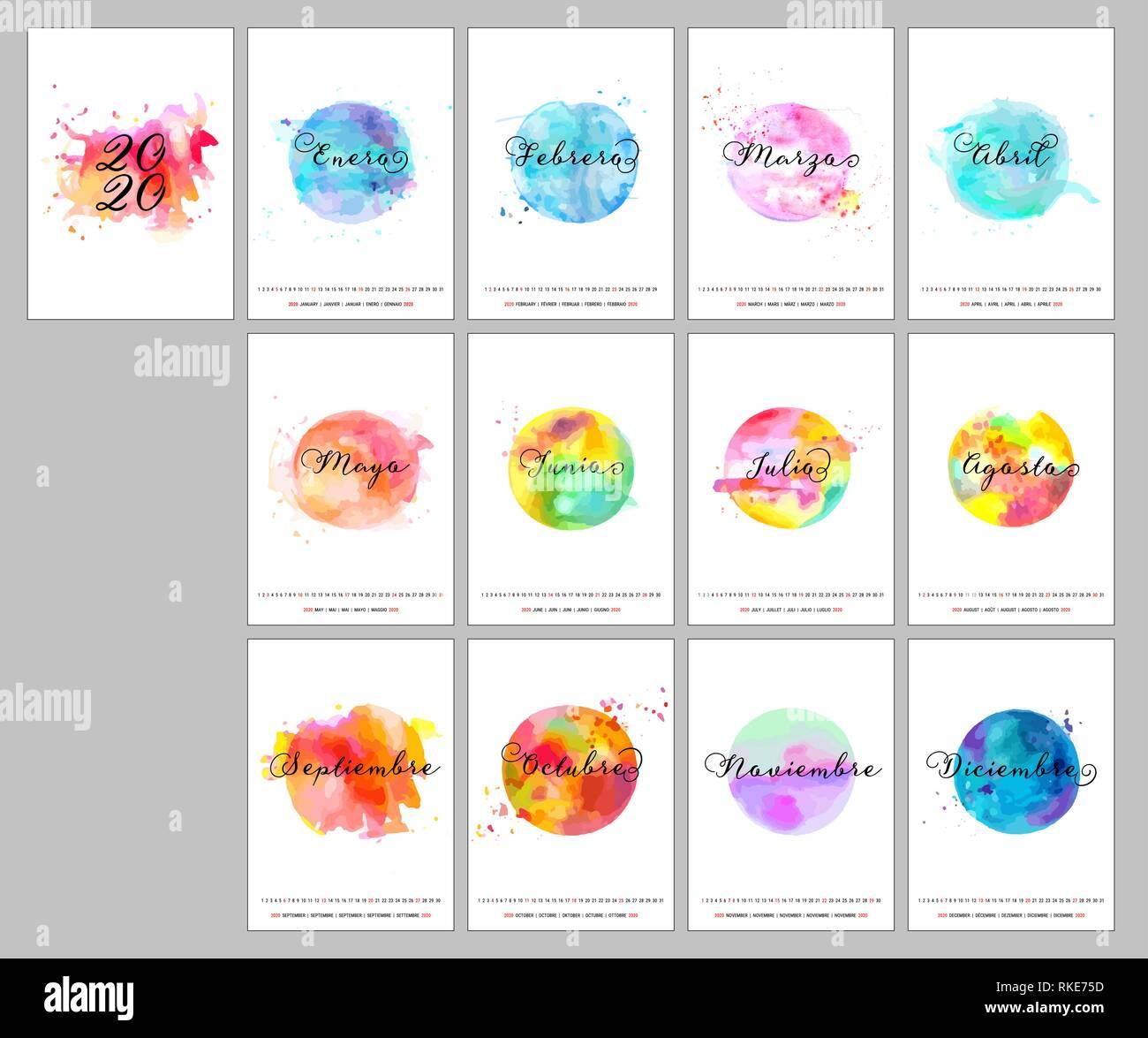 Kinder Calendario Avvento 2020.Calendario Stock Photos Calendario Stock Images Page 3