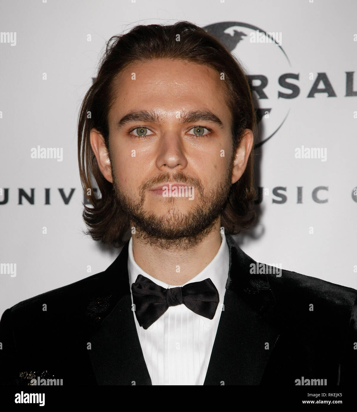 Los Angeles, California, USA. 10th Feb, 2019. ZEDD attends Universal Music Group's 2019 After Party at The ROW DTLA on February 9, 2019 in Los Angeles, California. Photo: CraSH/imageSPACE Credit: MediaPunch Inc/Alamy Live News Stock Photo