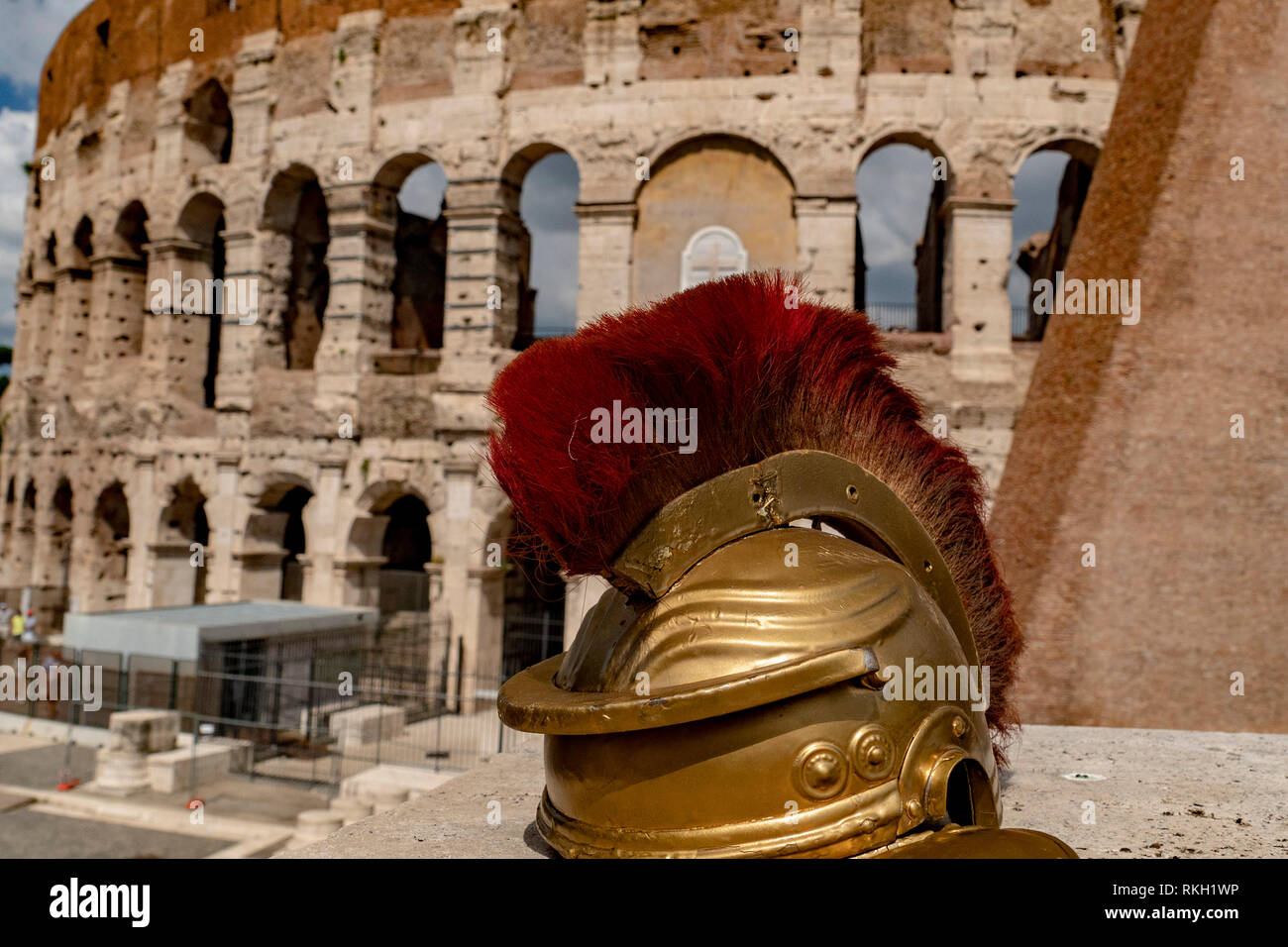 Gladiator Helmet Stock Photos Amp Gladiator Helmet Stock