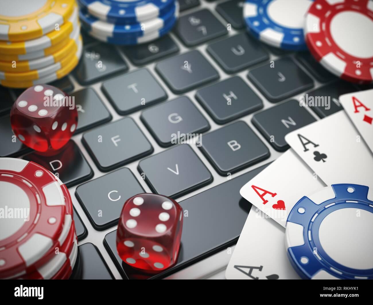 juegos de casino por internet gratis