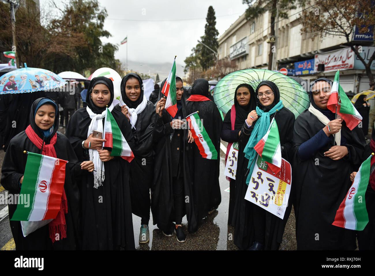 iran dating revolution