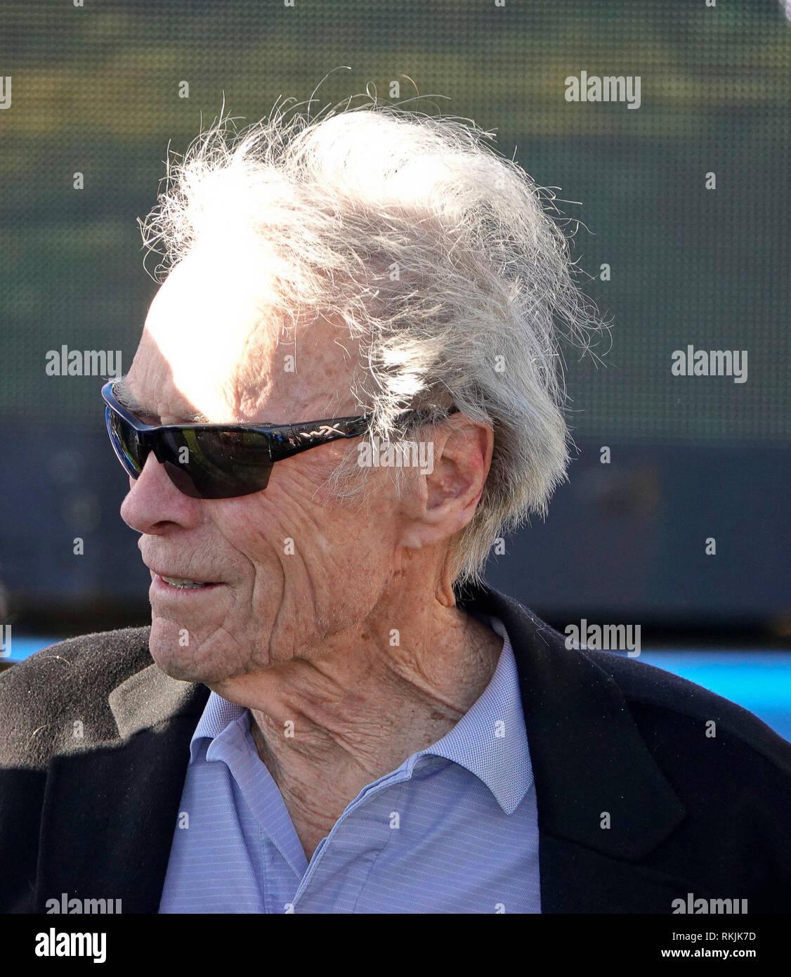 Clint Eastwood 2019