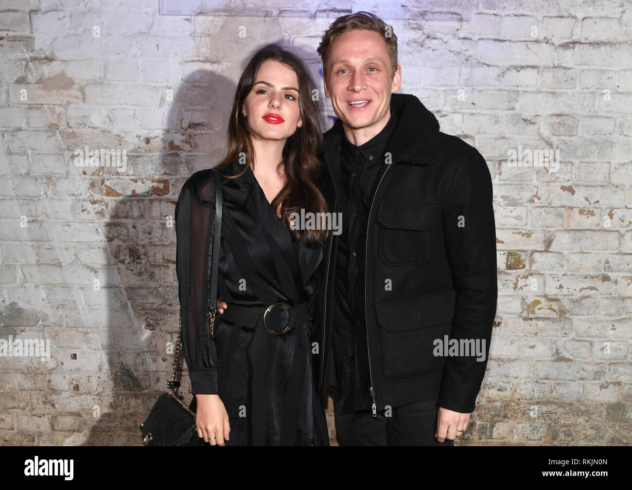 Berlin, Germany  11th Feb, 2019  69th Berlinale, Party of