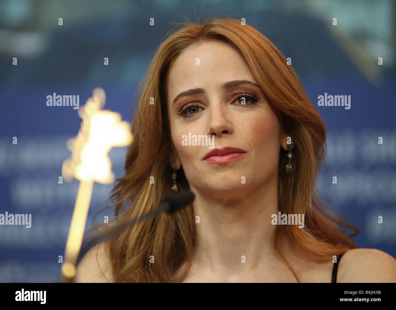 Jaime Ray Newman Stock Photos & Jaime Ray Newman Stock
