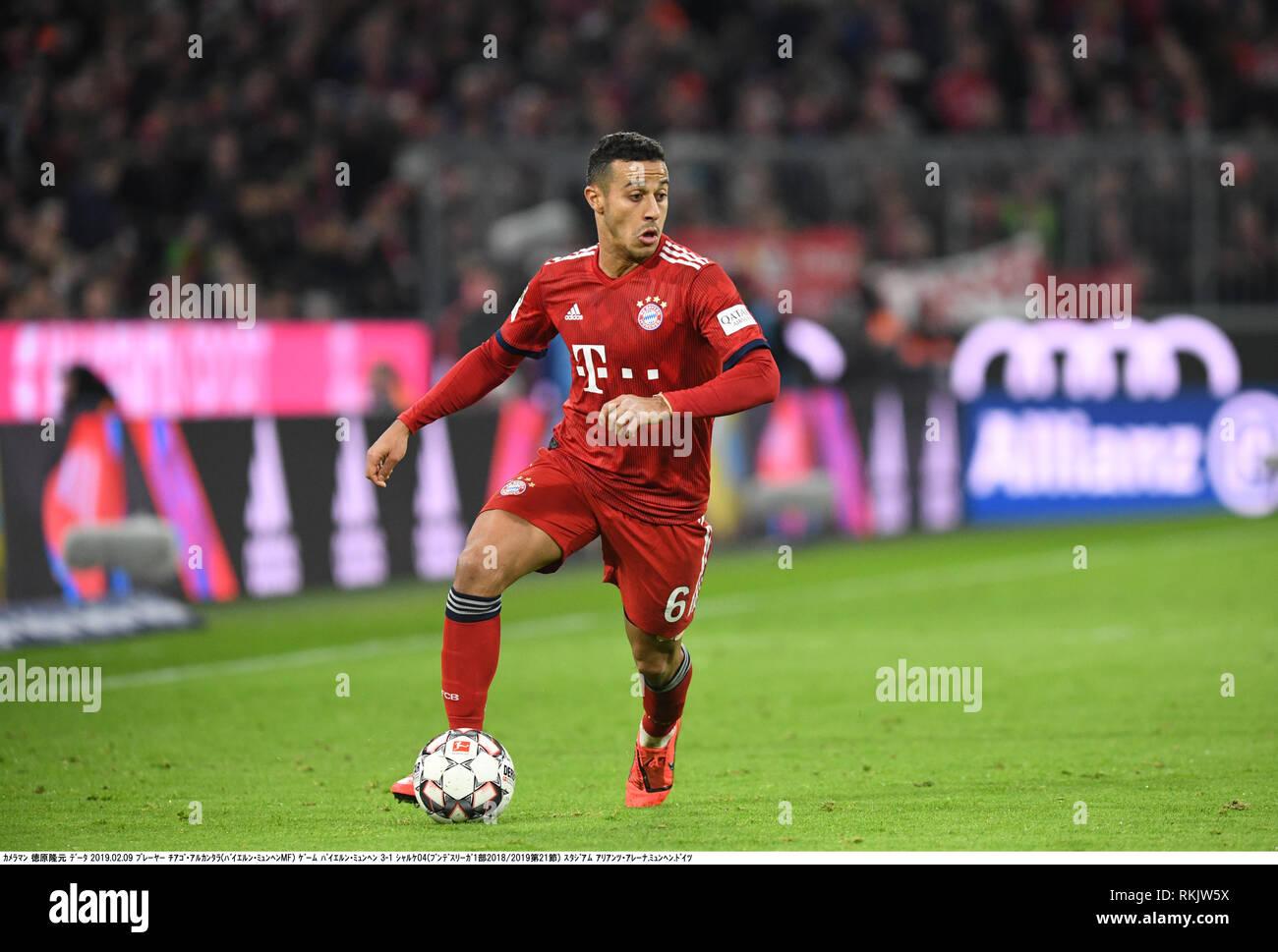 Bundesliga 7. 9. 2019
