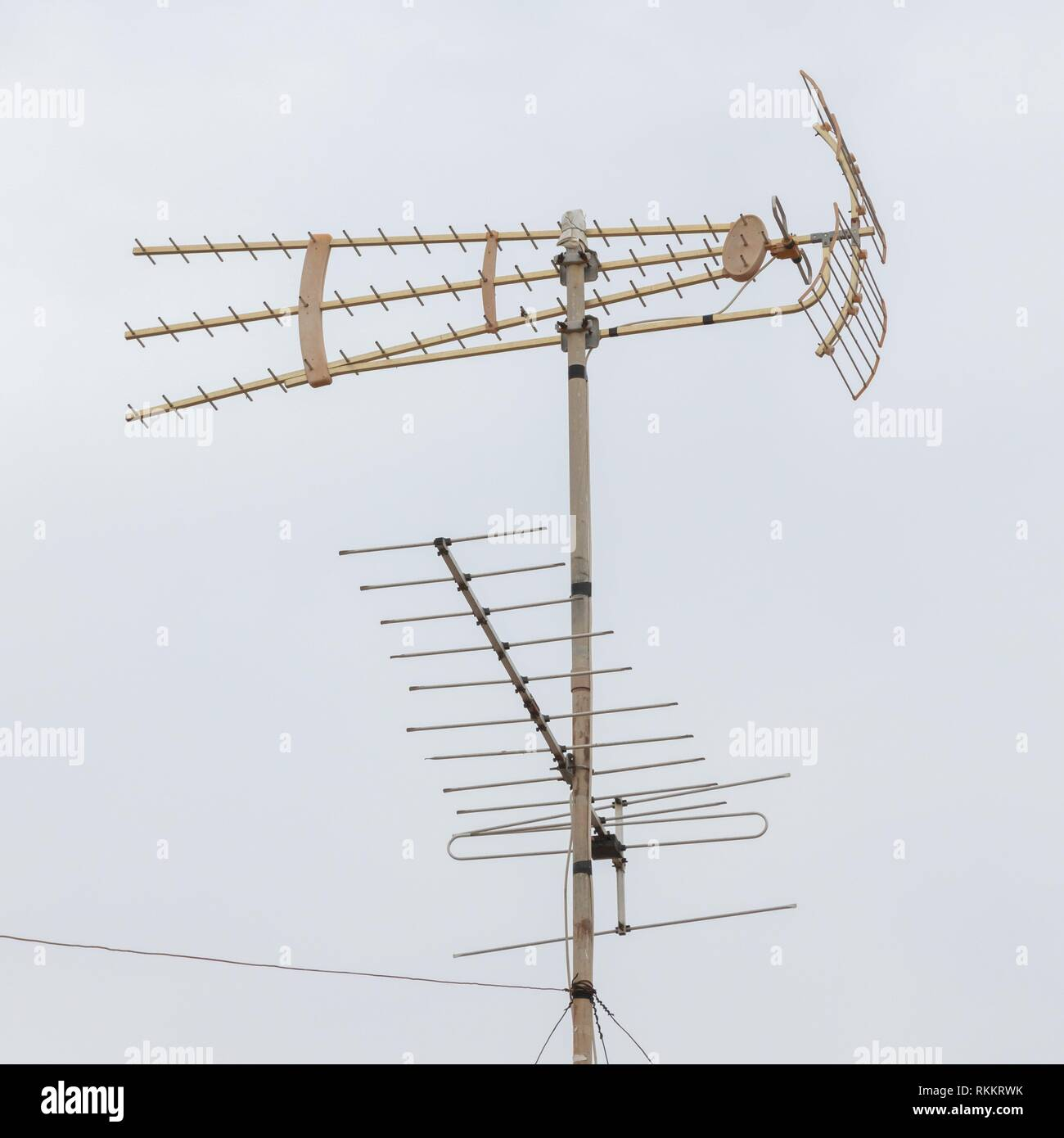 Tv Channels Stock Photos & Tv Channels Stock Images - Alamy