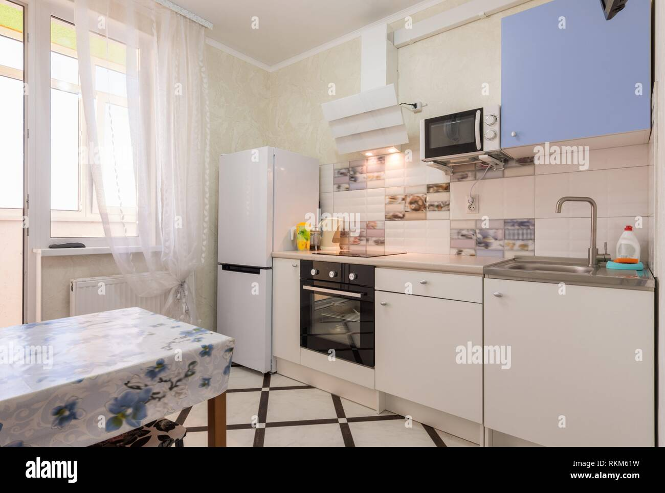 Small Studio Apartment Stock Photos & Small Studio Apartment ...