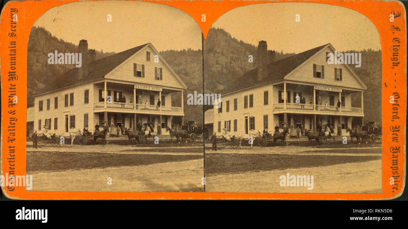 White Mountain Hotel And Cottages
