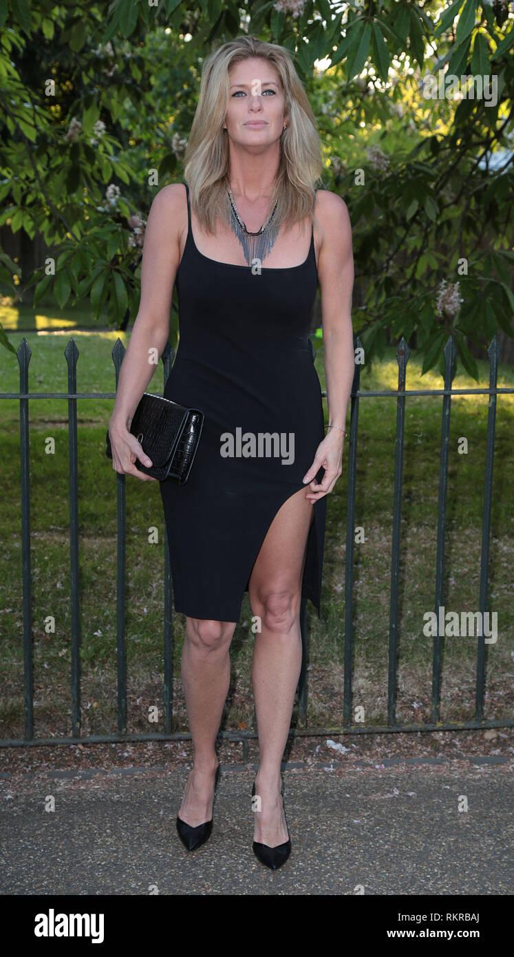 Celebrity Rachel Hunter nude photos 2019