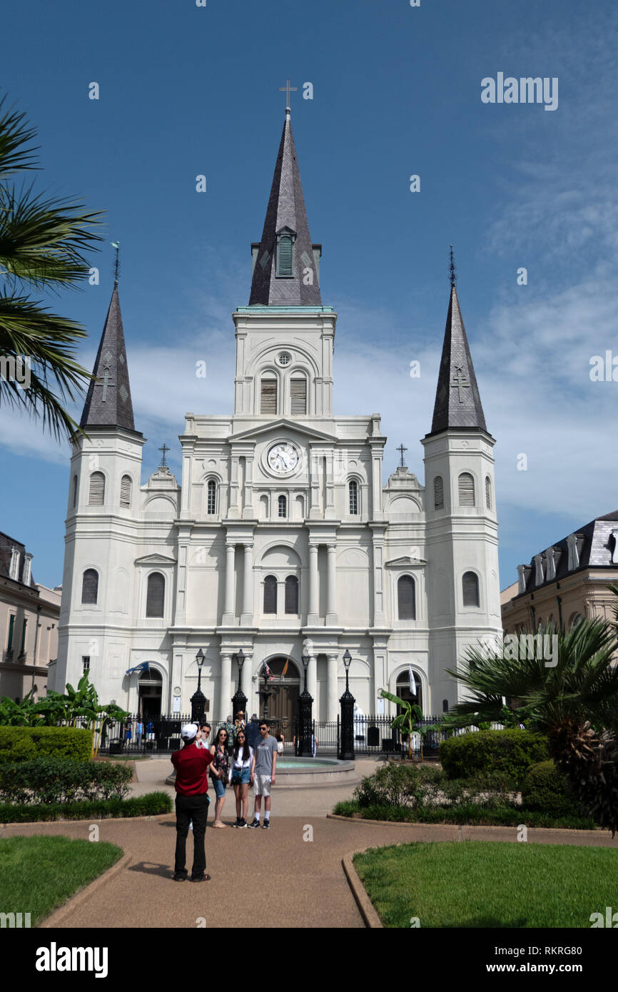 Catholic archdiocese of new orleans