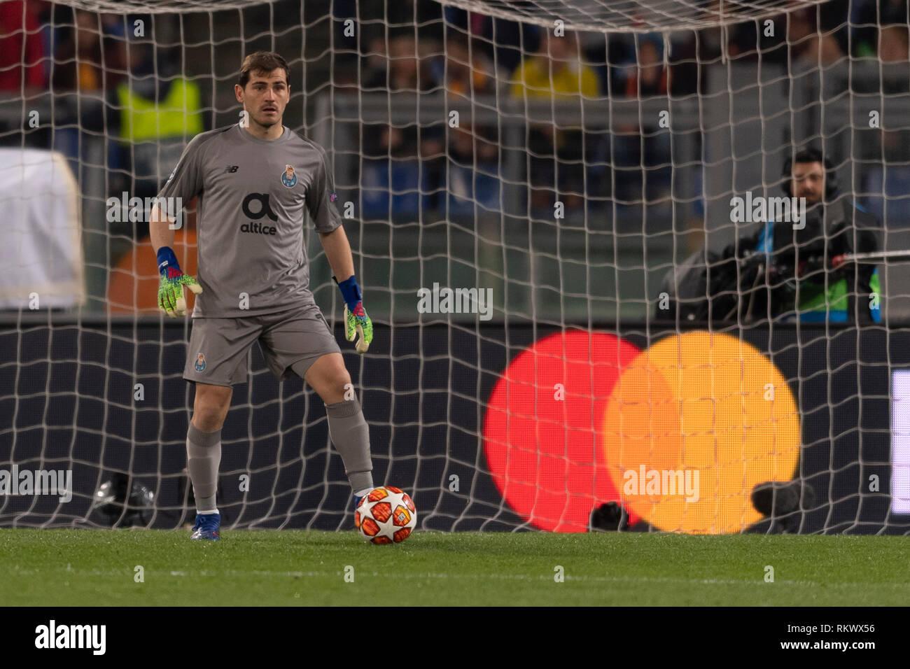 e994b02b32b Iker Casillas Fernandez (Porto) during the