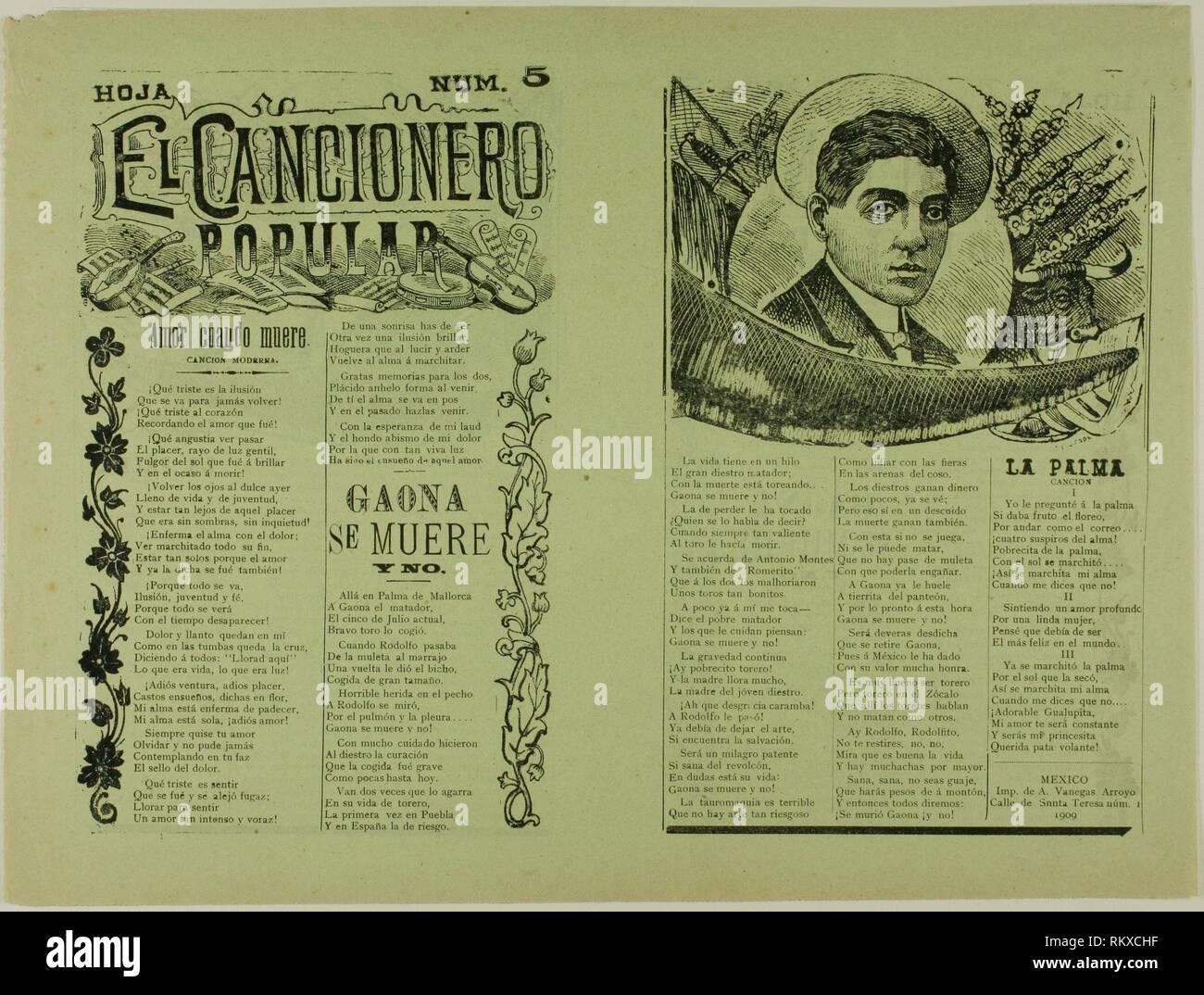 15dc7c9cba El cancionero popular