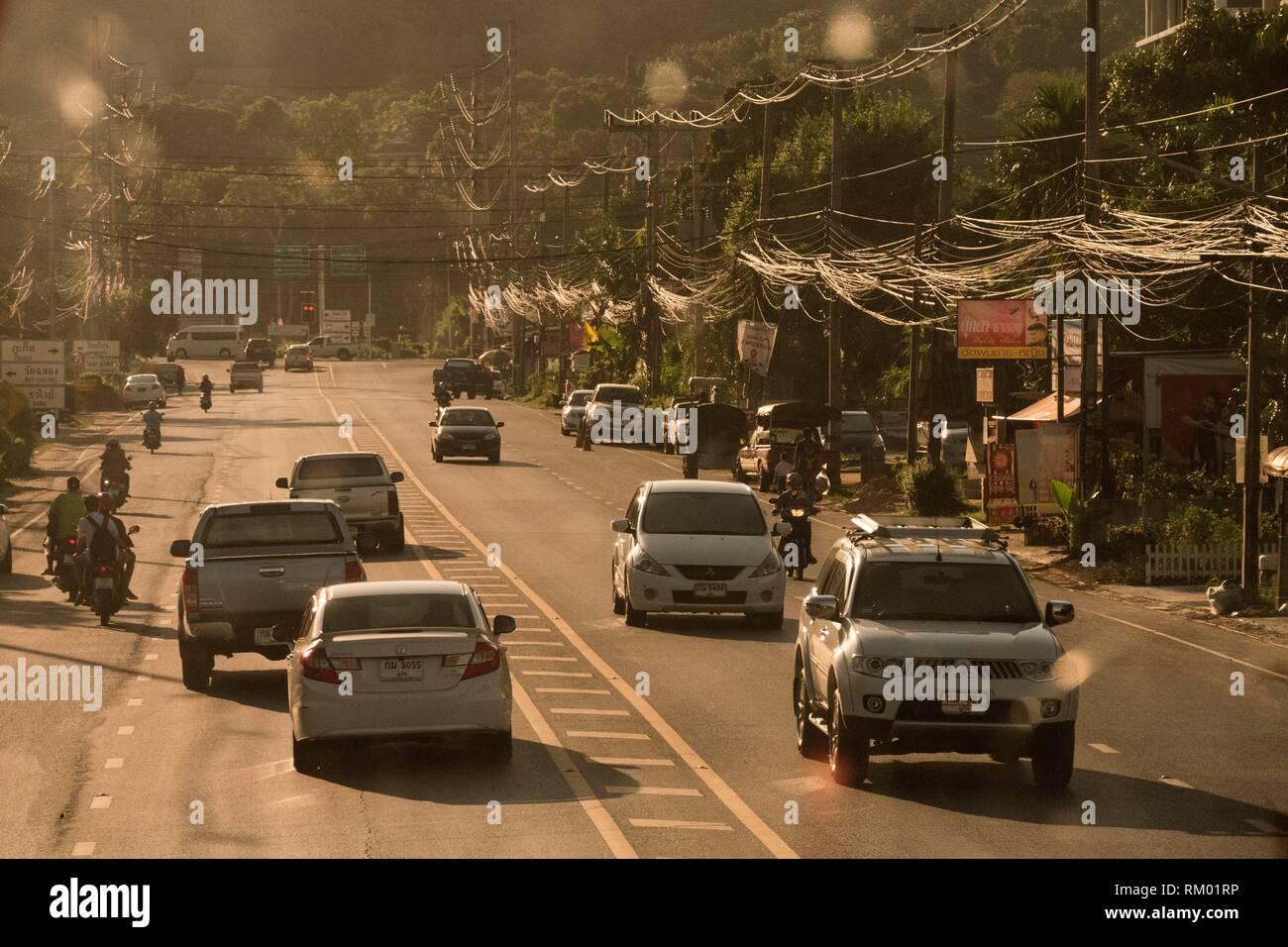 Phuket City Stock Photos & Phuket City Stock Images - Alamy