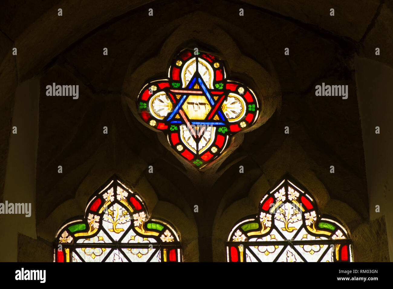 Yhwh Stock Photos & Yhwh Stock Images - Alamy