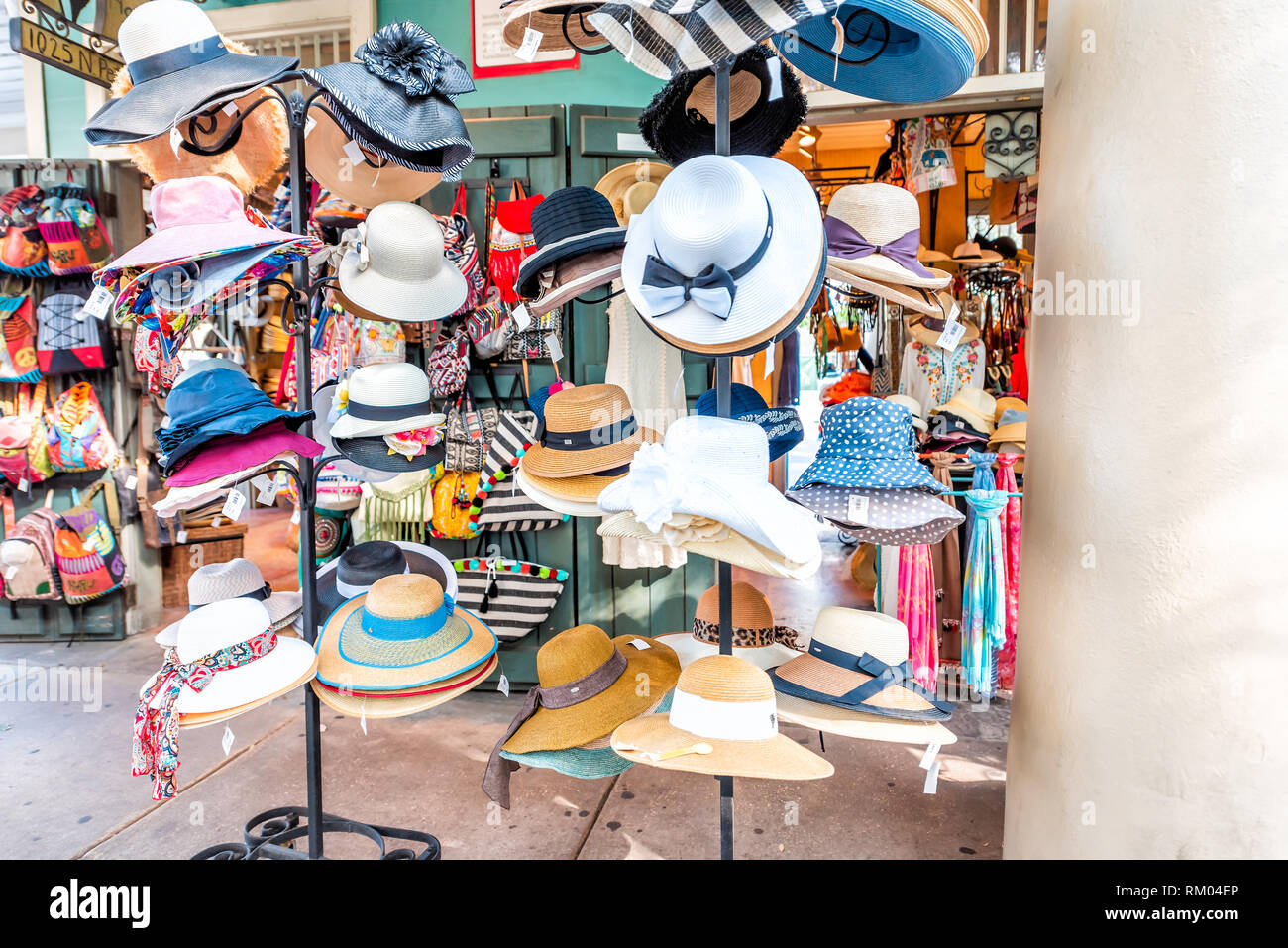 a6f43af4a89da Many Hats Stock Photos   Many Hats Stock Images - Alamy