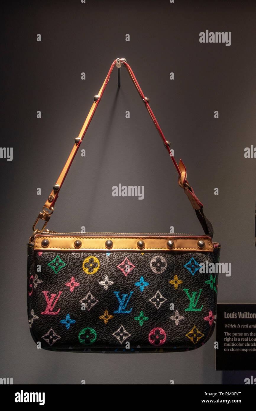 aa4583bc4c4a Louis Vuitton Purse Stock Photos   Louis Vuitton Purse Stock Images ...