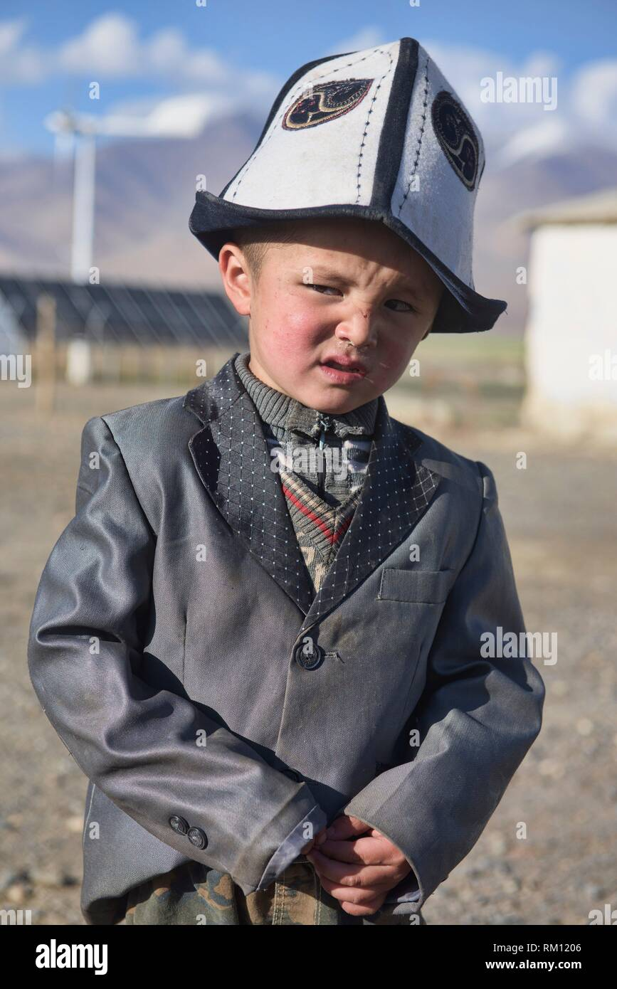 Karakul Hat Stock Photos   Karakul Hat Stock Images - Alamy e93c589cf825