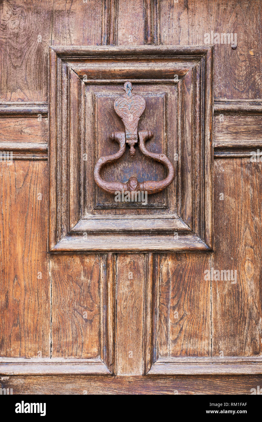 Exceptionnel Antique French Door Knocker Stock Photos U0026 Antique French ...