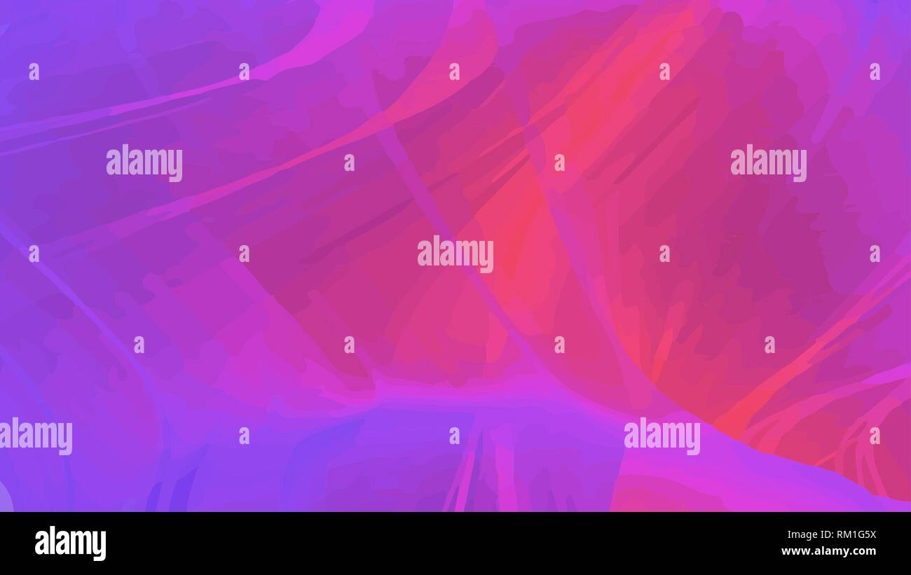 Abstract Colorful Liquid Colors Background For Club Poster