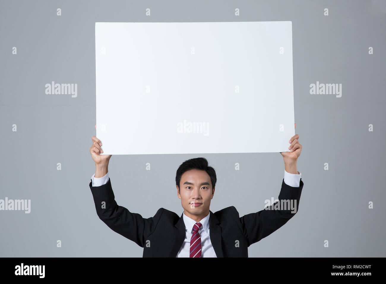 Young businessman concept photo. 150 - Stock Image