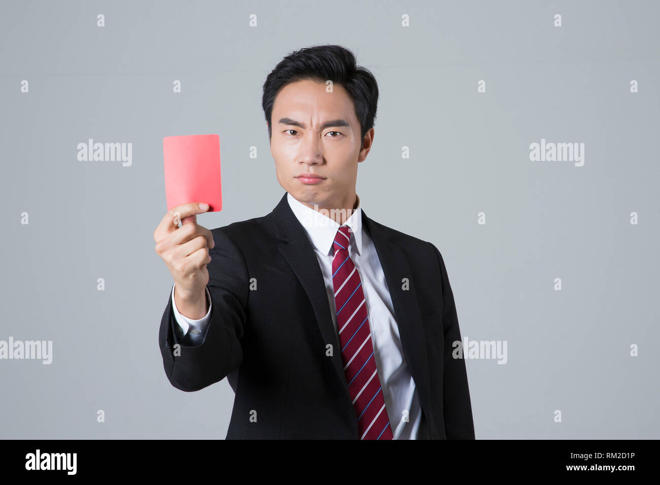 Young businessman concept photo. 129 - Stock Image