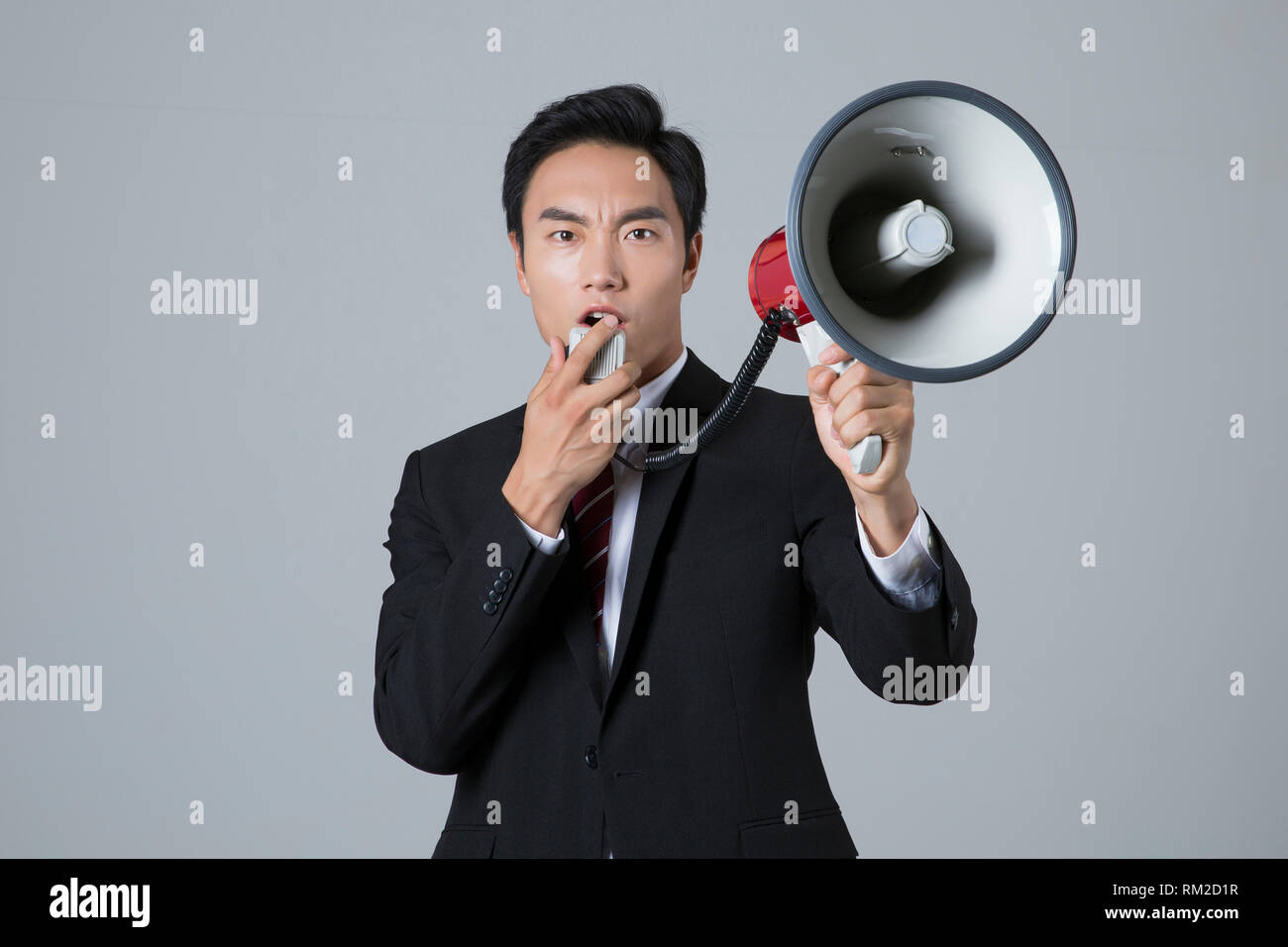 Young businessman concept photo. 128 - Stock Image