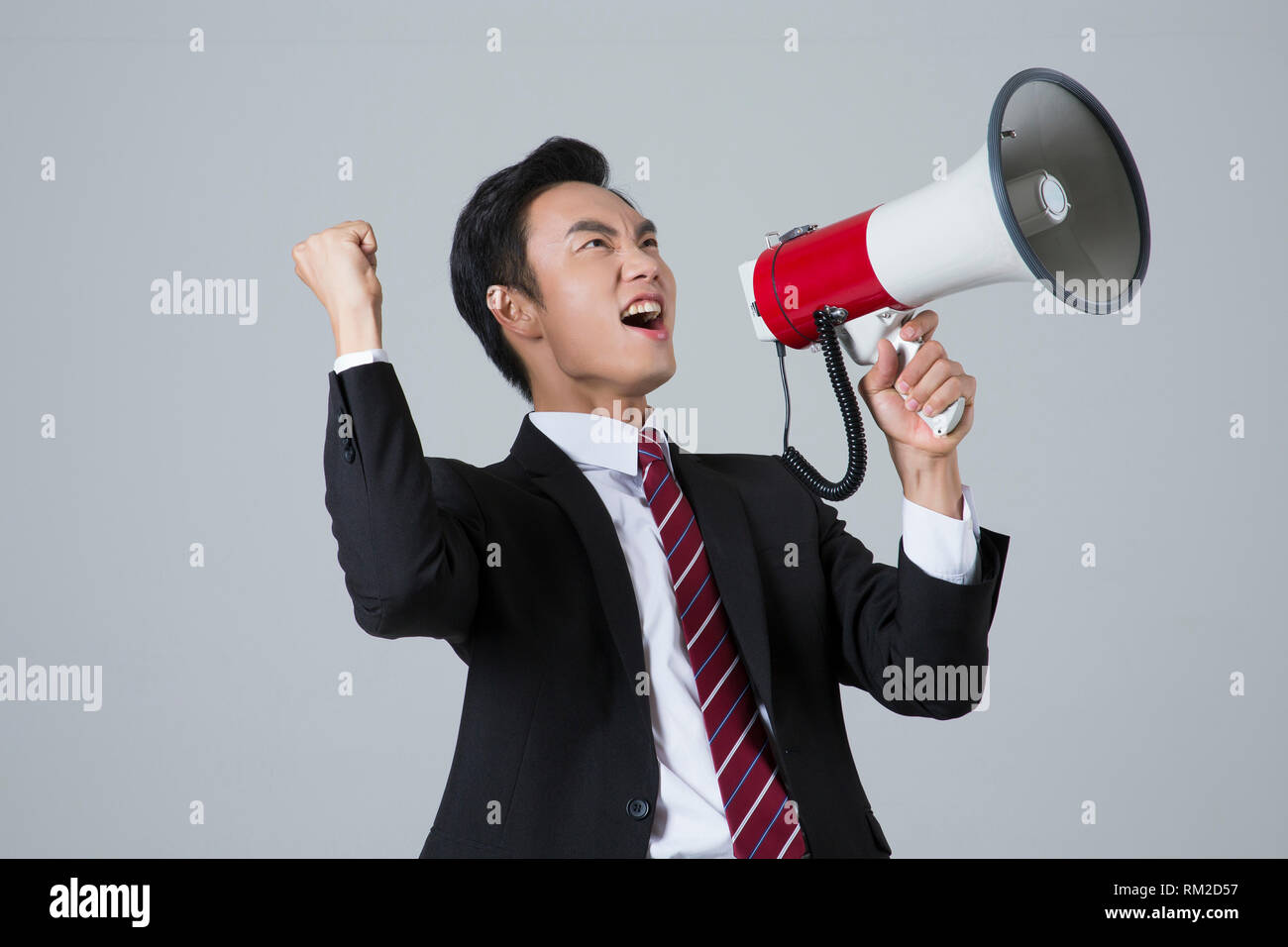 Young businessman concept photo. 111 - Stock Image