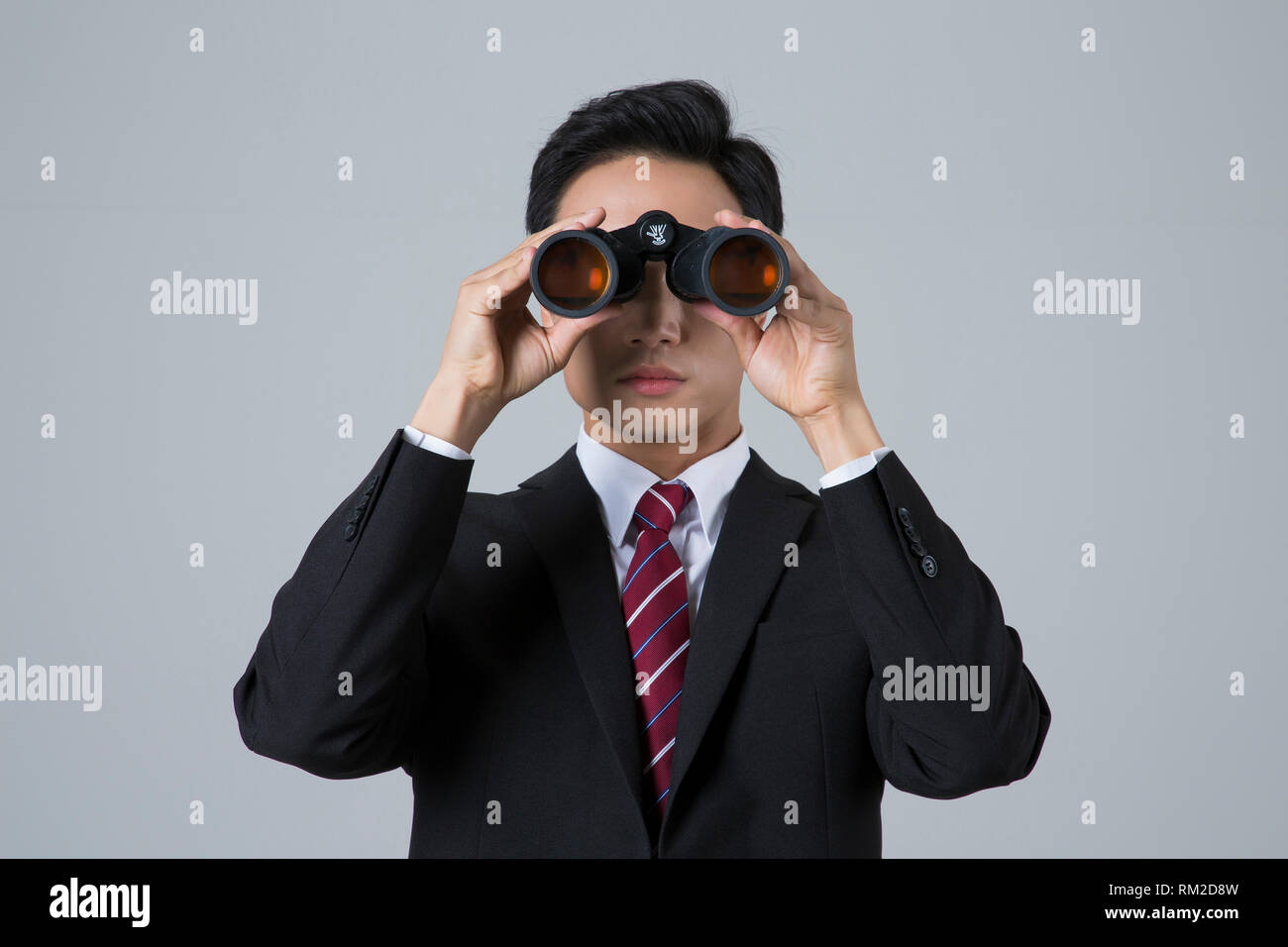 Young businessman concept photo. 088 - Stock Image