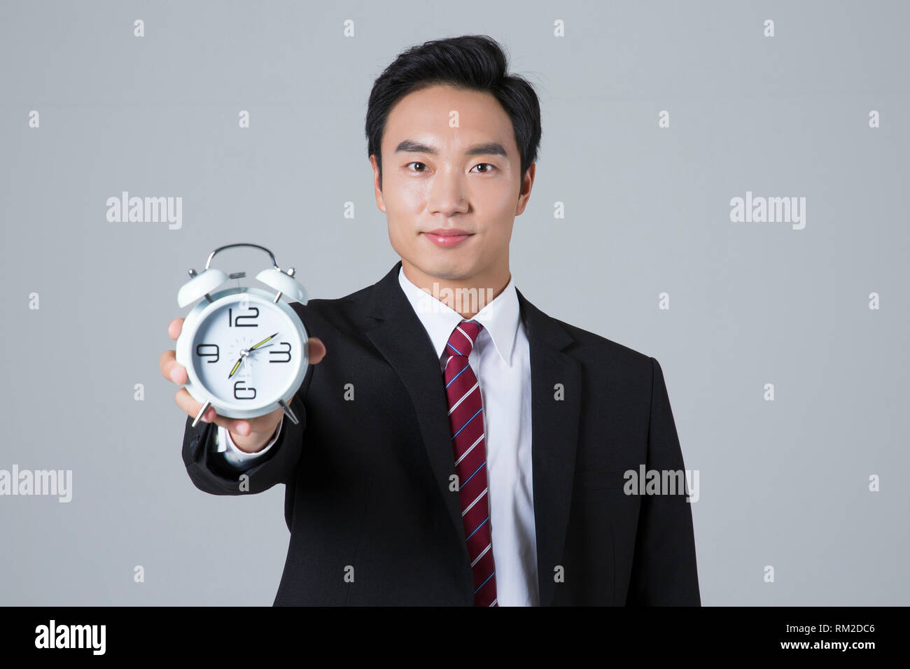 Young businessman concept photo. 066 - Stock Image