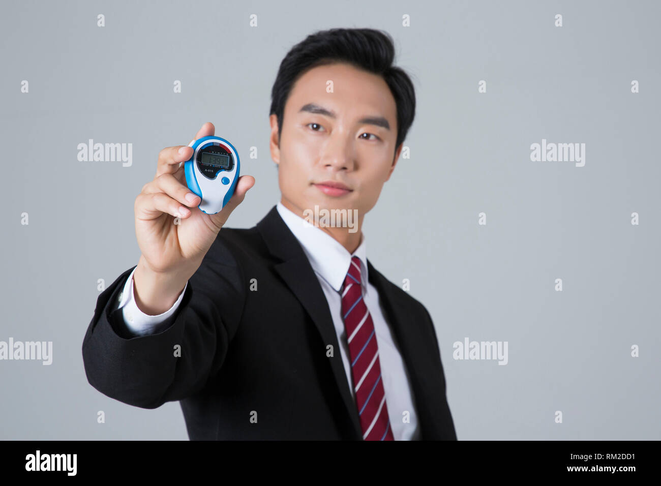 Young businessman concept photo. 060 - Stock Image