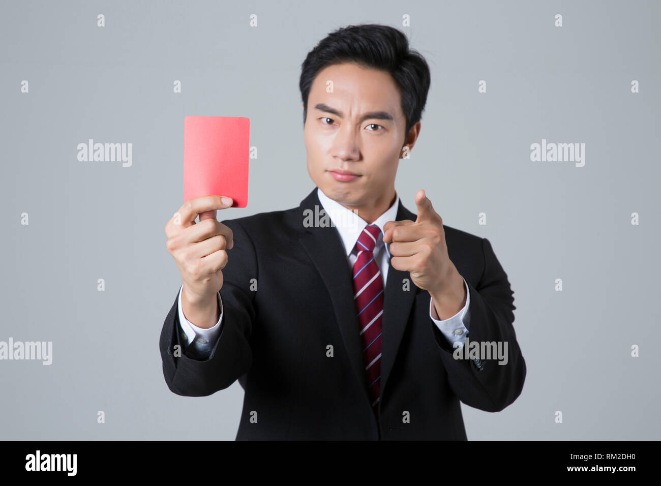 Young businessman concept photo. 028 - Stock Image