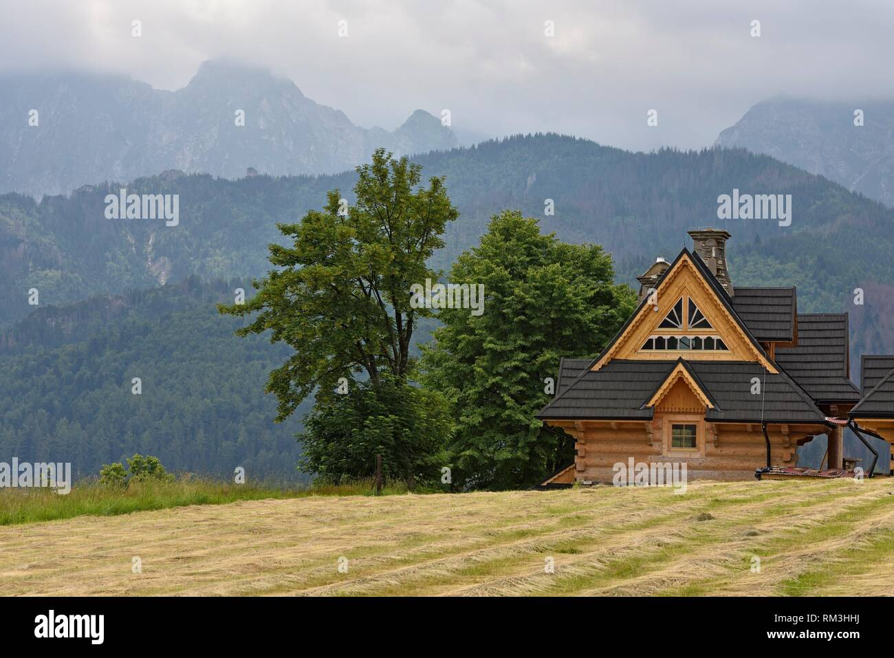 La Maison Moderne High Resolution Stock Photography And Images Alamy