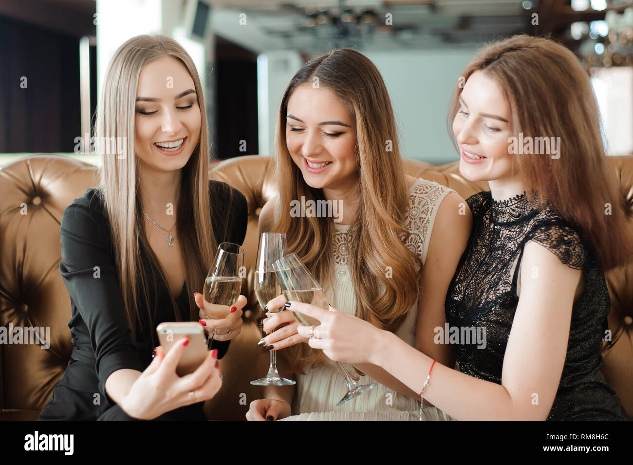 Girls hot party Uncensored: The