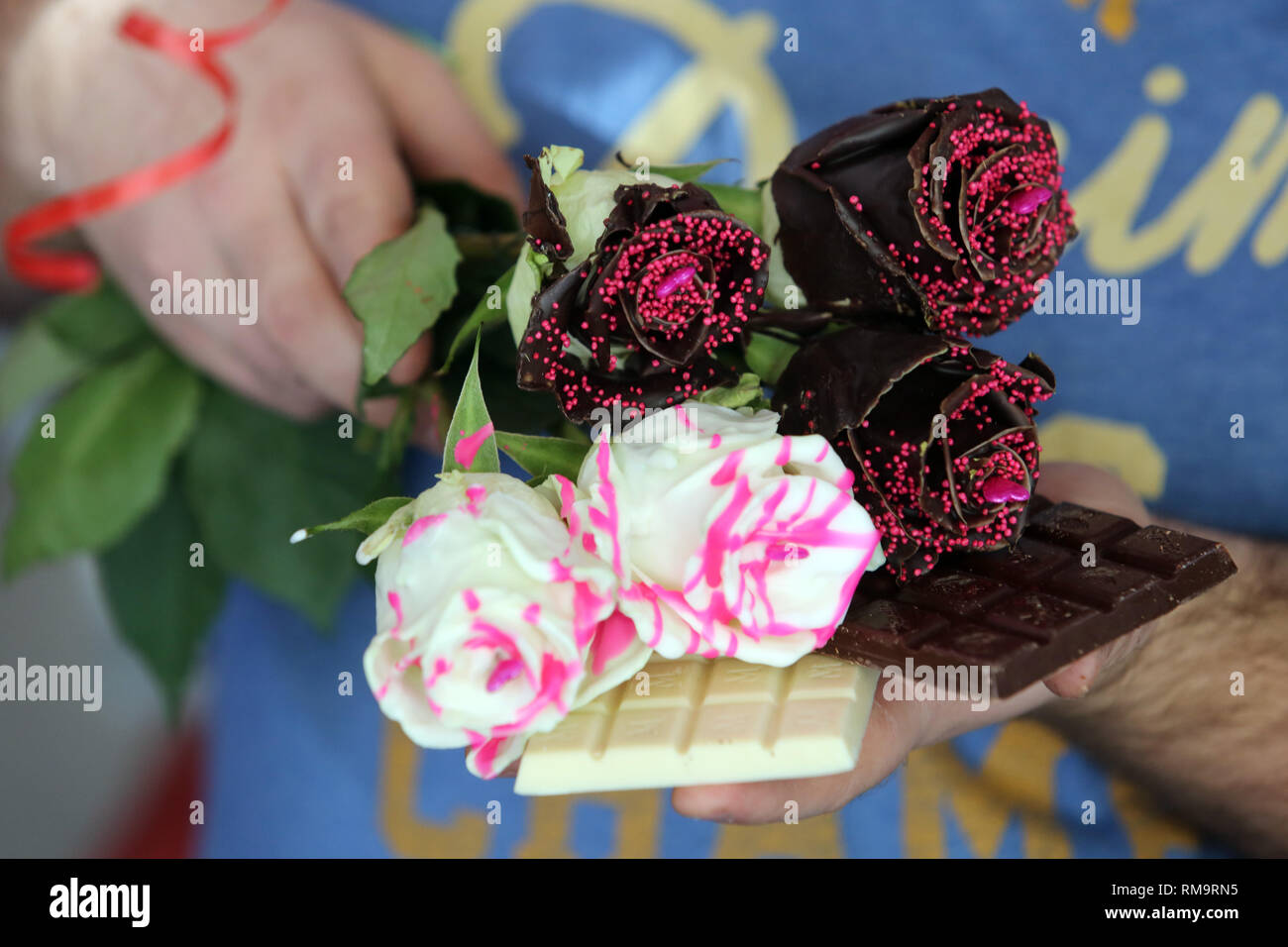 7c47db4a9778 Invented Flower Stock Photos & Invented Flower Stock Images - Alamy