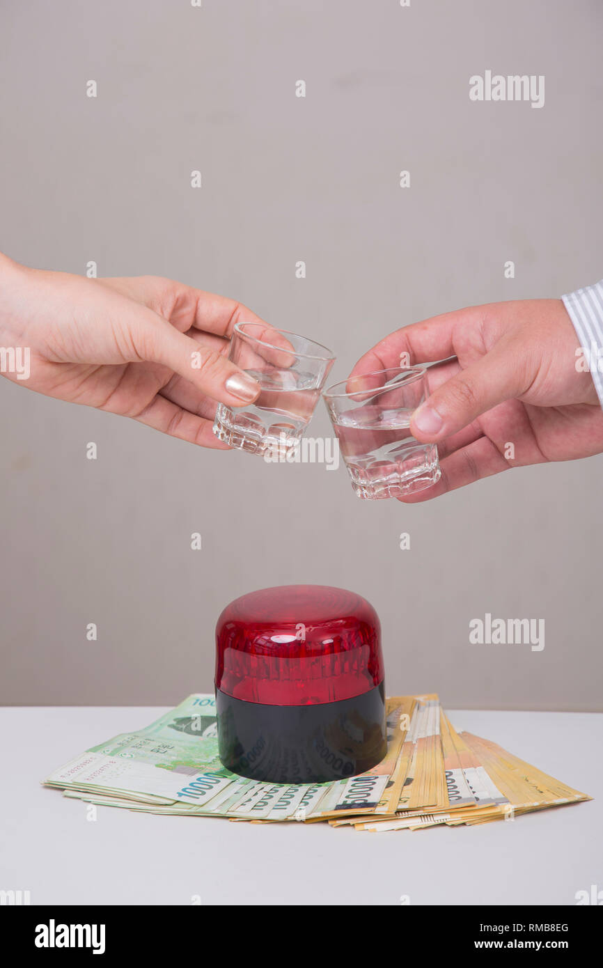 Household budget concept, home budget planning expenses and target money saving props photo 261 - Stock Image