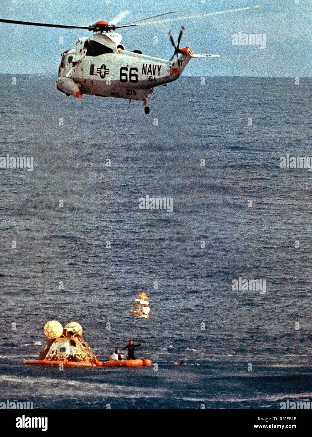 Apollo 13 High Resolution Stock Photography And Images
