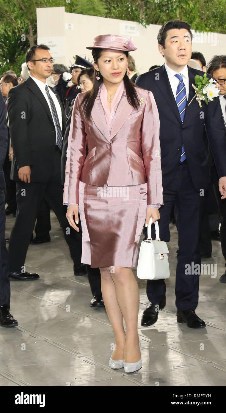 Princess tsuguko japan pictures — pic 9