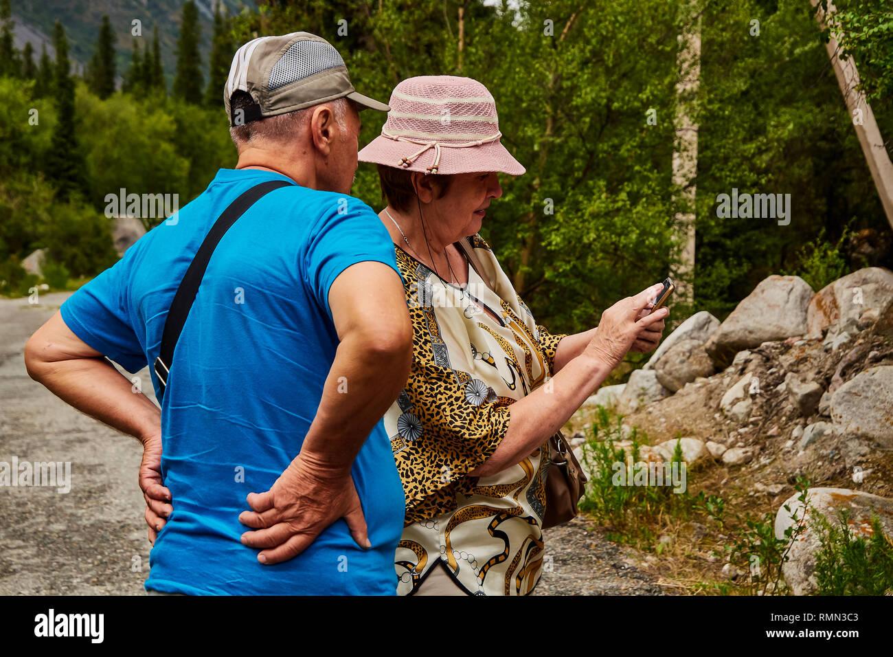 Sex guide Kyrgyzstan
