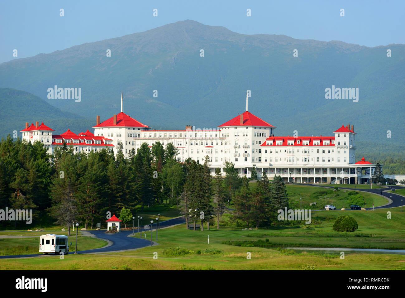 Washington Casino Resorts