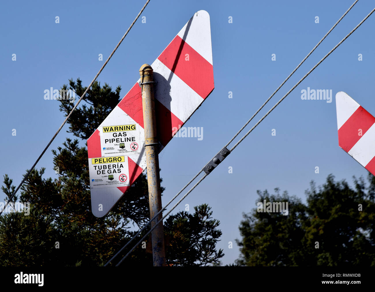 Pacific Gas And Electric Stock Photos Amp Pacific Gas And