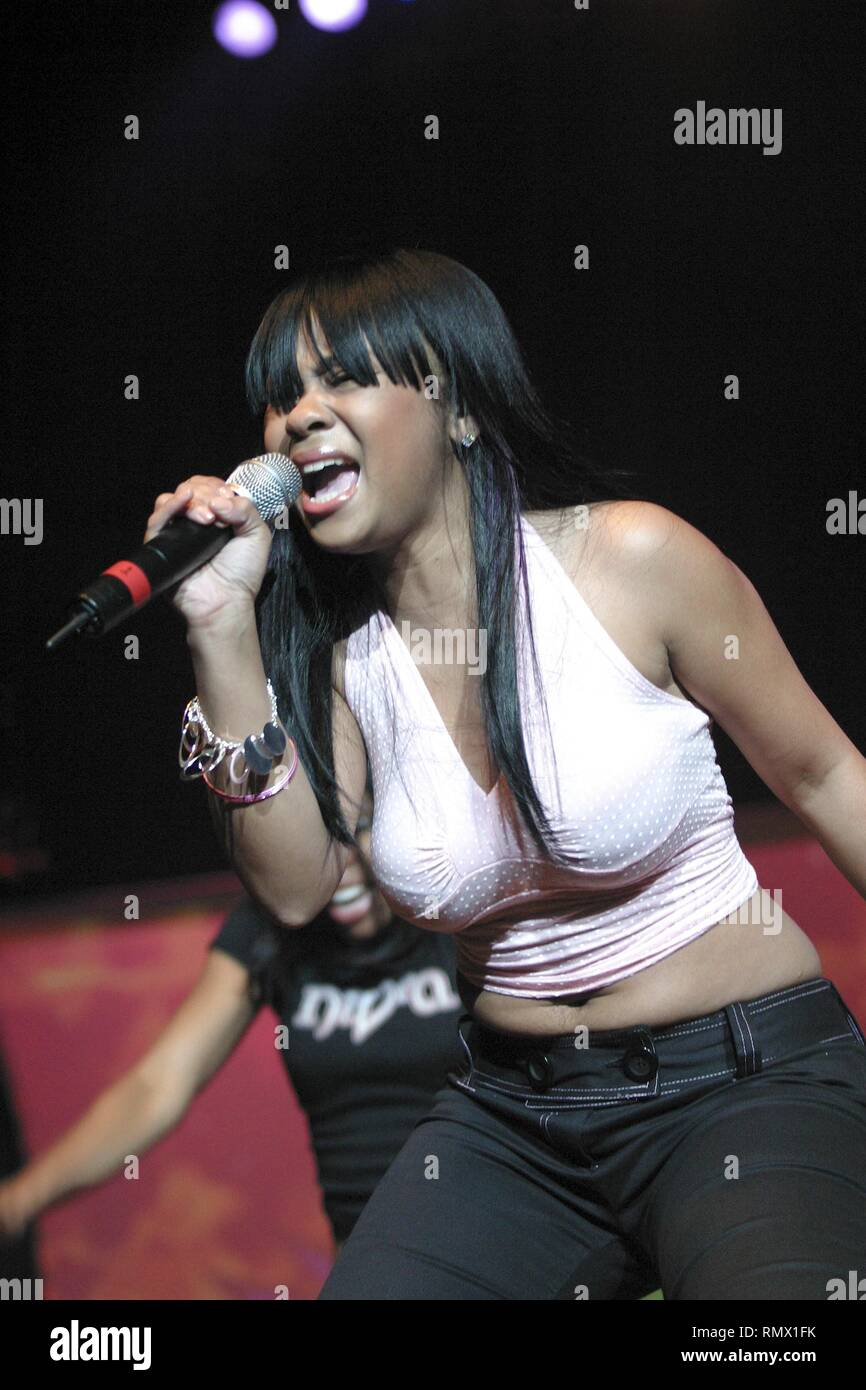nivea singer