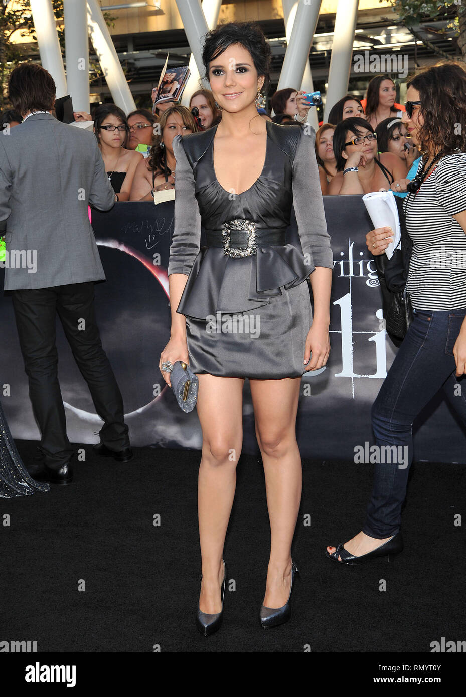 Catalina Sandino Moreno 64 - The Twilight Saga- Eclipse Premiere ...