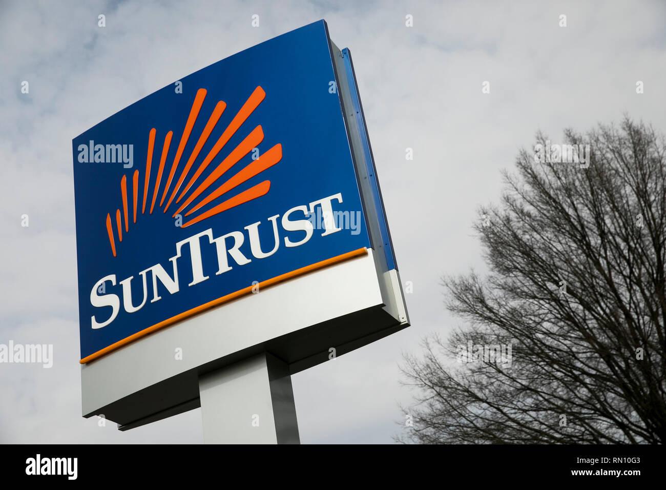 Suntrust Stock Photos & Suntrust Stock Images - Alamy