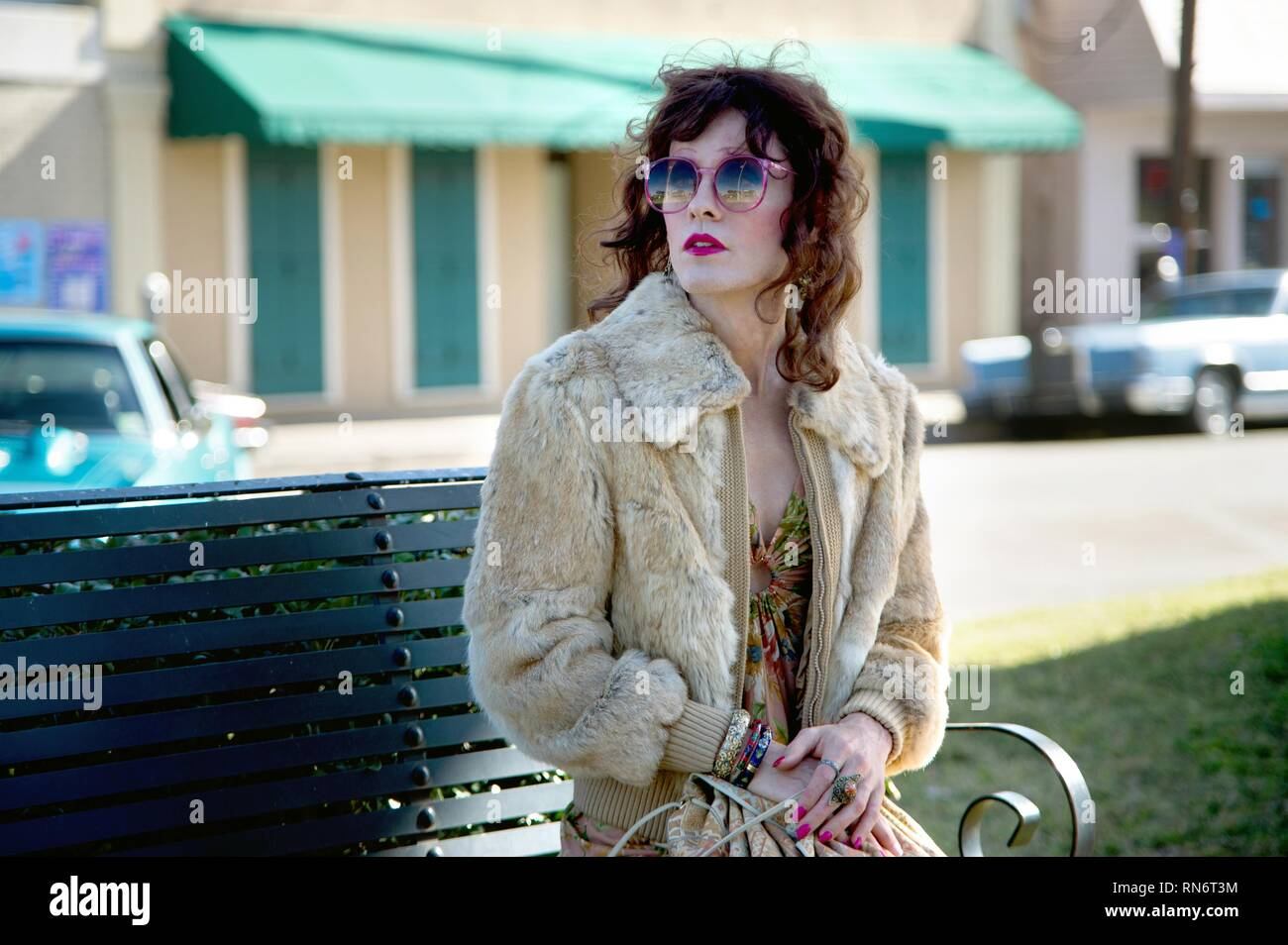JARED LETO, DALLAS BUYERS CLUB, 2013 - Stock Image