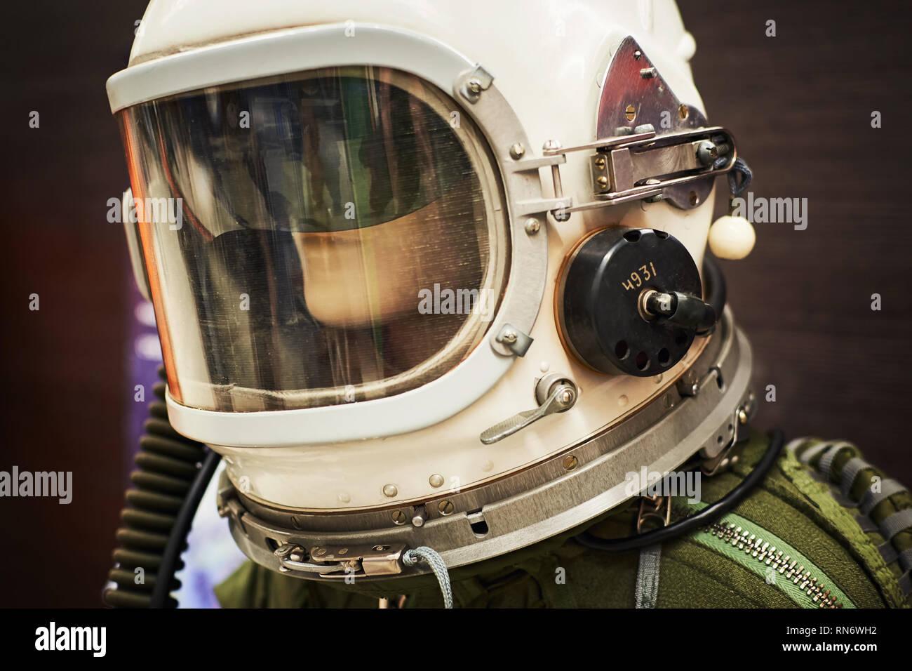 Astronaut Costume Retro Vintage Stock Photos & Astronaut ...
