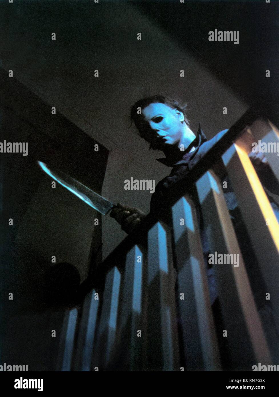 Halloween 1978 Wallpaper.Halloween 1978 Film High Resolution Stock Photography And Images Alamy