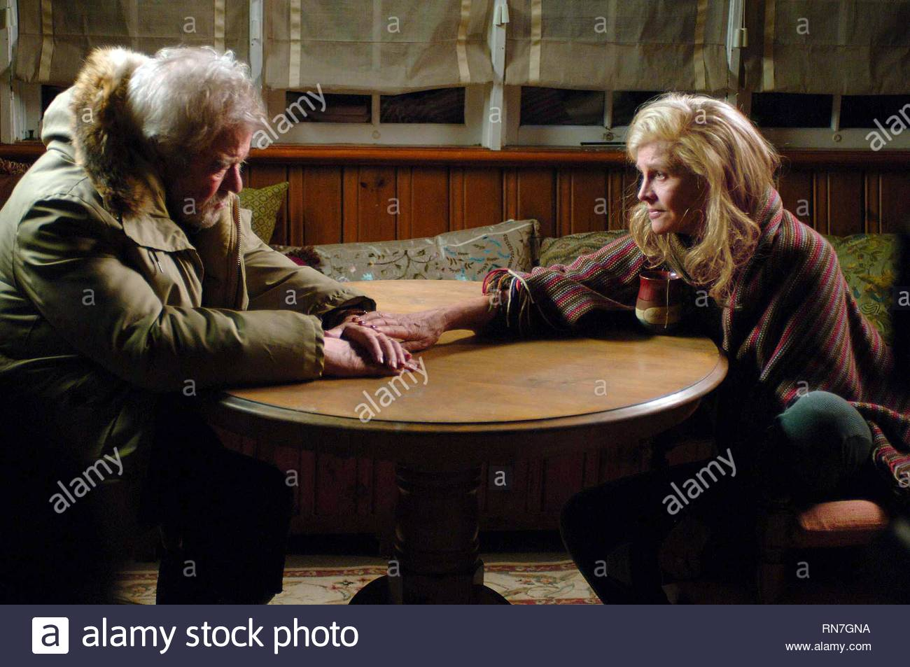GORDON PINSENT,JULIE CHRISTIE, AWAY FROM HER, 2006 - Stock Image