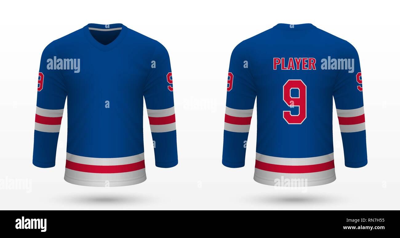 best service c9ef4 e09bb New York Rangers Shirt Stock Photos & New York Rangers Shirt ...